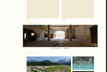Web Desing_Photograph / 「写真」系の参考サイト