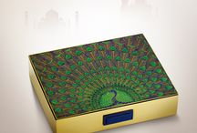 Objects d' art / Compacts & cases