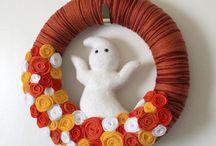 Crafts - Halloween