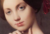 Louise de Brodlie, Comtesse d'Haussonville