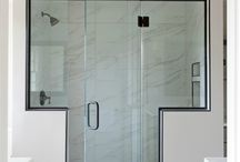 Bathrooms / Beth Haley Design