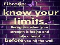 Fibro Encouragement / Encouragement and hope for people with #Fibromyalgia. (Join the social network for people living with Fibromyalgia: MyFibroTeam.com) #fibro