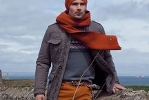 Navigare Fall Winter 2013 / Navigare Fall Winter collection 2013 - shooted in Scotland
