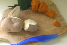 Craft: Felt food / by Michaela Cooper