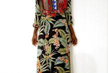 Inspiration dresses