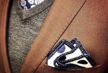 Men's Fashion/Staying Sharp / men's fashion