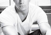 Husband Channing Tatum.