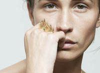 Sophie Bille Brahe Campaigns / Model Emma Leth & Photographer Sascha Oda