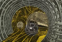 Inspiration: Edward Bawden