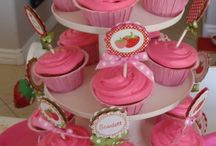 cupcakes rosits