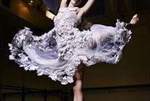 Ballet / by Erica Penton