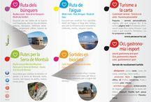 #Activitats @sensecorrer 2015 / #activitats que us oferim durant l'any 2015 a #Alcanar i #LesCases : #paddlesurf #rutes guiades #degustacions #allotjament #passejades
