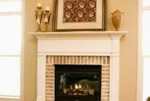 Project - fireplace / by Erin Leithead