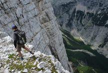 Julian Alps 8/2016