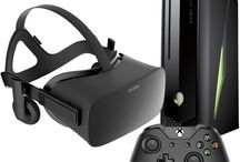 Virtual Reality / Visit alien worlds, play games in exciting new ways and explore your imagination with Virtual Reality. Let us show you the latest that VR has to offer.  / by Best Buy