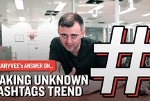 #AskGaryVee Questions & Answers / by Gary Vaynerchuk