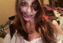 Halloween / by Nicole Rosenberger