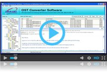 OST Converter / Get the OST Converter Tool to bring back OST File data in PST File along with all email data.