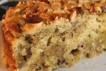 cuisine / desserts
