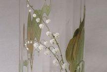 Вазы и вазоны для декора цветов,дома
