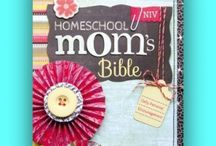 Homeschooling / by Nikkole Tunnell