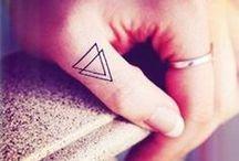 tatuagem p e b