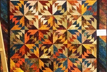 Indian Summer Quilts