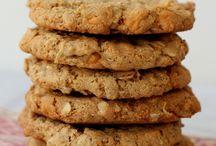 100 days of gluten free / by Eliska Ringler