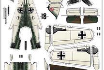Kits WWII