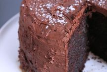 Sweetness / desserts, sweets, bars, cookies, pies, cakes, tarts, breads, treats, deliciousness,
