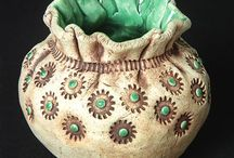 Art- Ceramics
