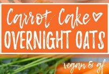 Overnight Oats / Overnight Oats Recipes for an easy early morning breakfast.   | Oats | Overnight | Breakfast |