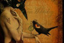 4 & 20 Blackbirds