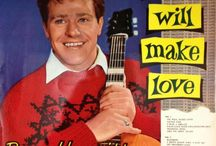 Awful / Funny album covers