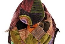 patchwork - bags and dress / o inom ako vankusoch a dekach... lakave a prakticke vecicky...