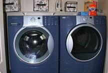 FTH-Laundry Room / home ideas