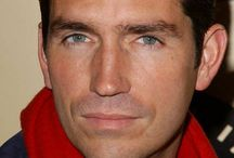 Jim Caviezel / by Angelica Le