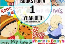 best books for one year-old