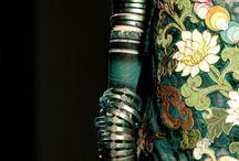 Art of the Dress / Creative, inspiring, surprising.  / by Diane Ekker