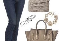 OUTFIT!!!! / Ideas para combinar accesorios, prendas y calzados para gorditas!!