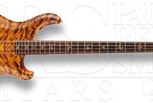 PRS Electric Bass