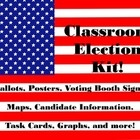 Class Elections / by Melinda Baker