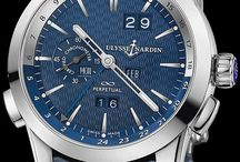 Ulysse Nardin Authorized Dealer / Call 813-875-3935 or 727-898-4377 to get fine Marine Chronometers since 1848.