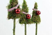 Vianočný stromcek