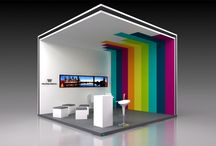 Show booth & stand design