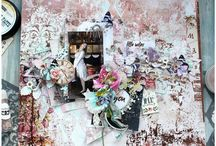 Mixed Media & Altered Art