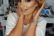 Make-up by Ionela Bilț