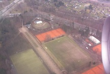 Rugby-Arena Saarlandstraße, Hamburg (Germany)