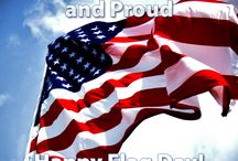 America / Do you love flying those stars and stripes of that beautiful flag. Go USA!