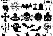 Scary/ halloween